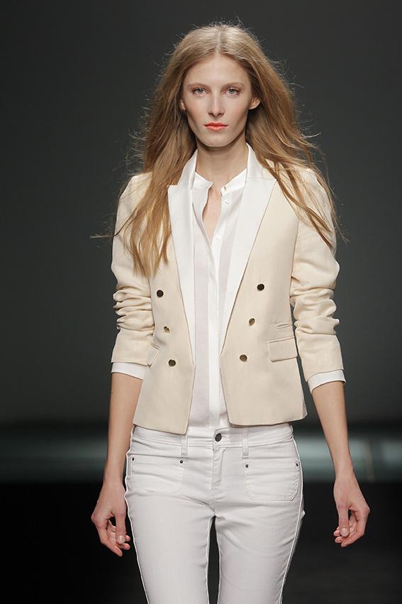Barcelona Fashion | Mango SS13