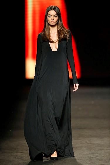 Barcelona Fashion | Menchen Tomas FW15