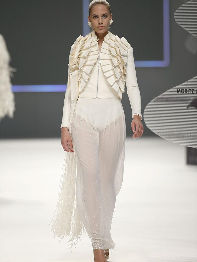 Barcelona Fashion   MODAFAD SS16