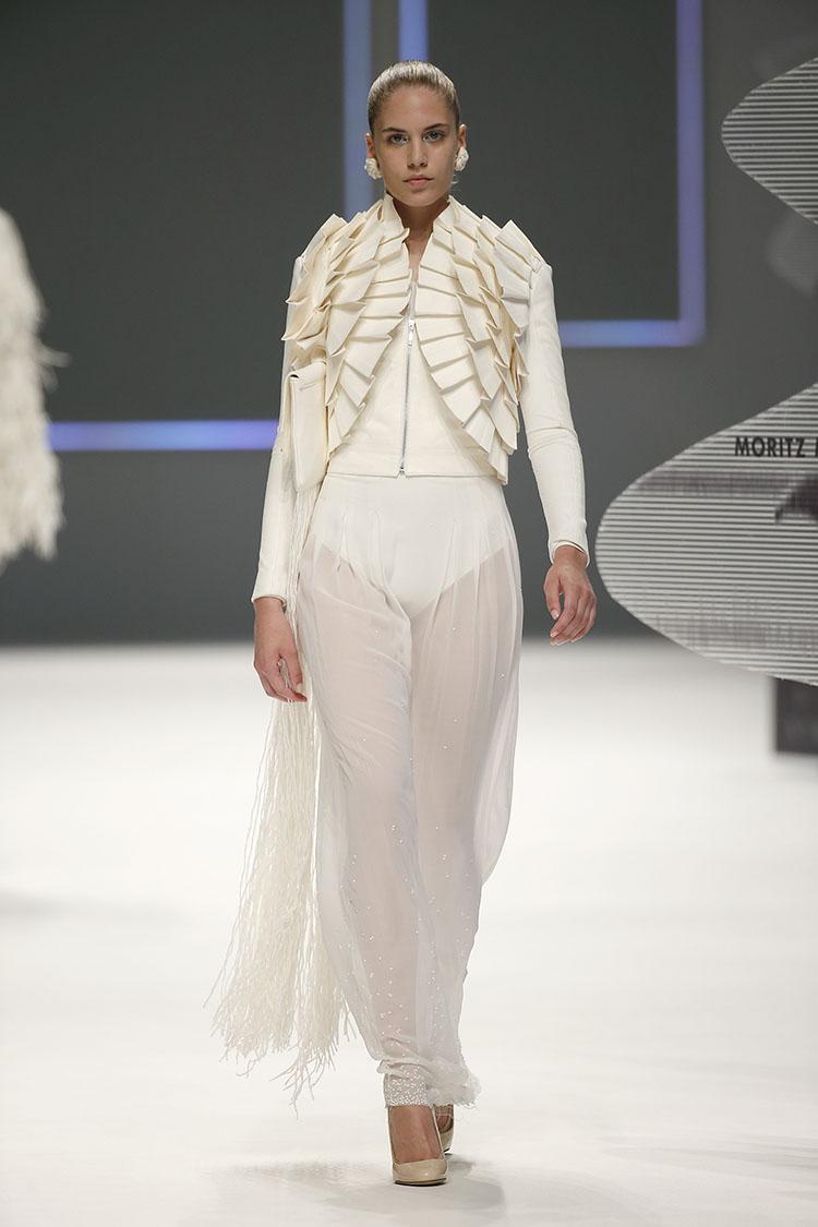 Barcelona Fashion | MODAFAD SS16