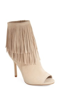 arizona bootie fringe