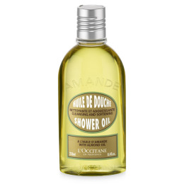 occitane almond shower
