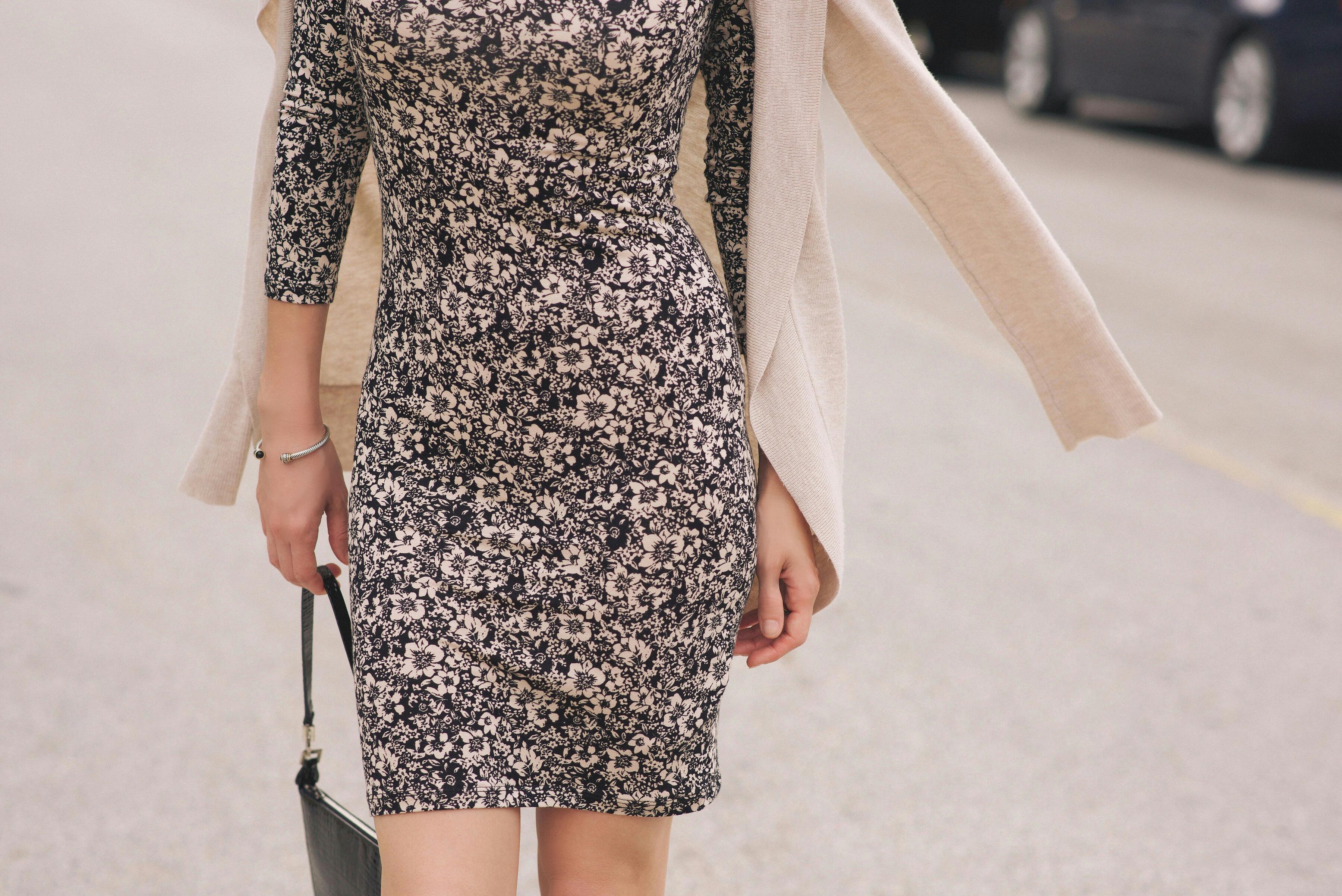 forever-21-floral-dress