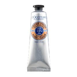 l'occitane shea butter creme