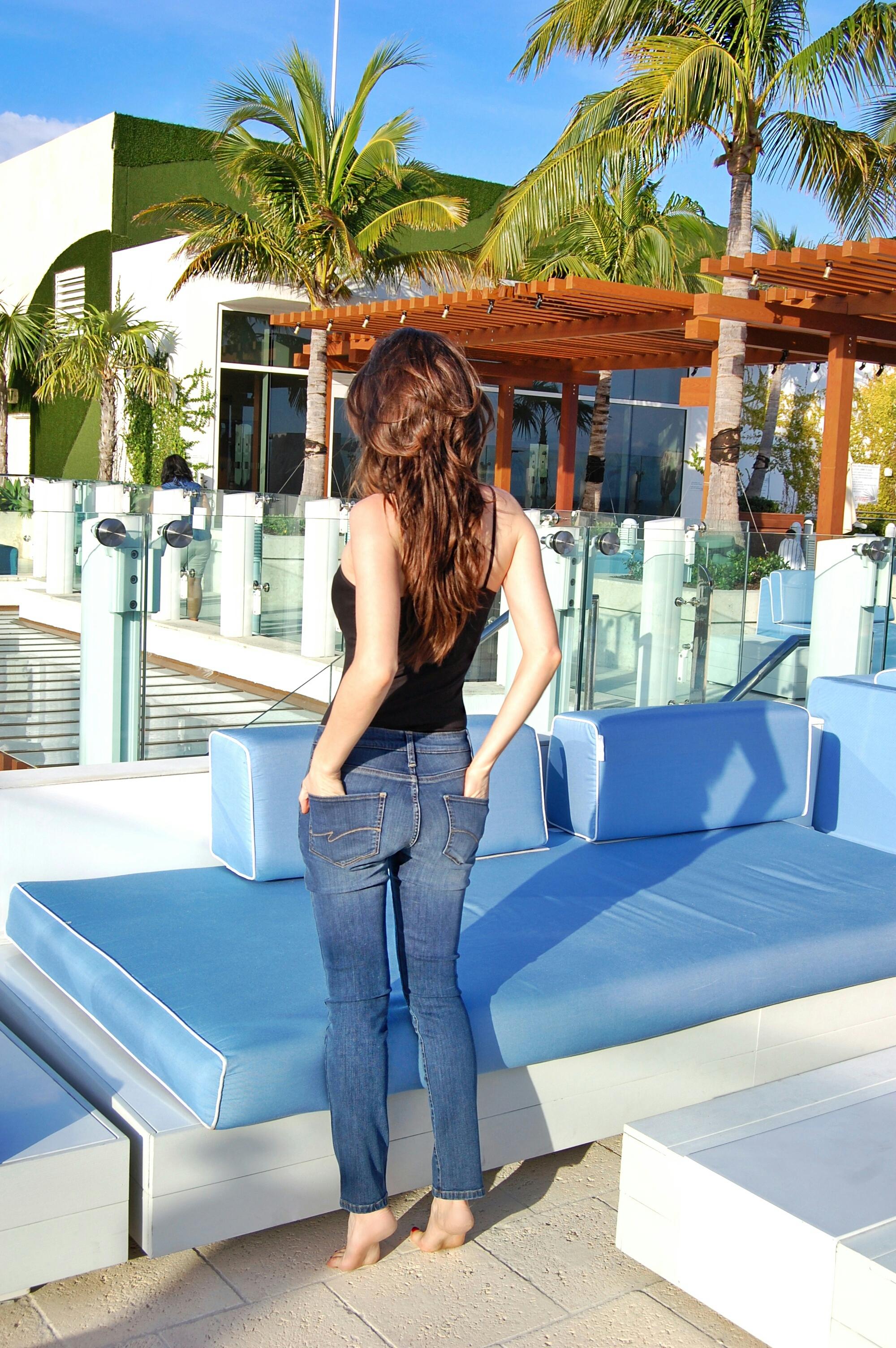 lee jeans ana florentina