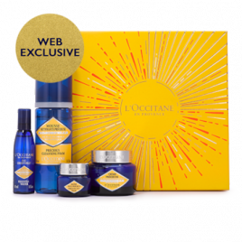 l'occitane immortelle collection