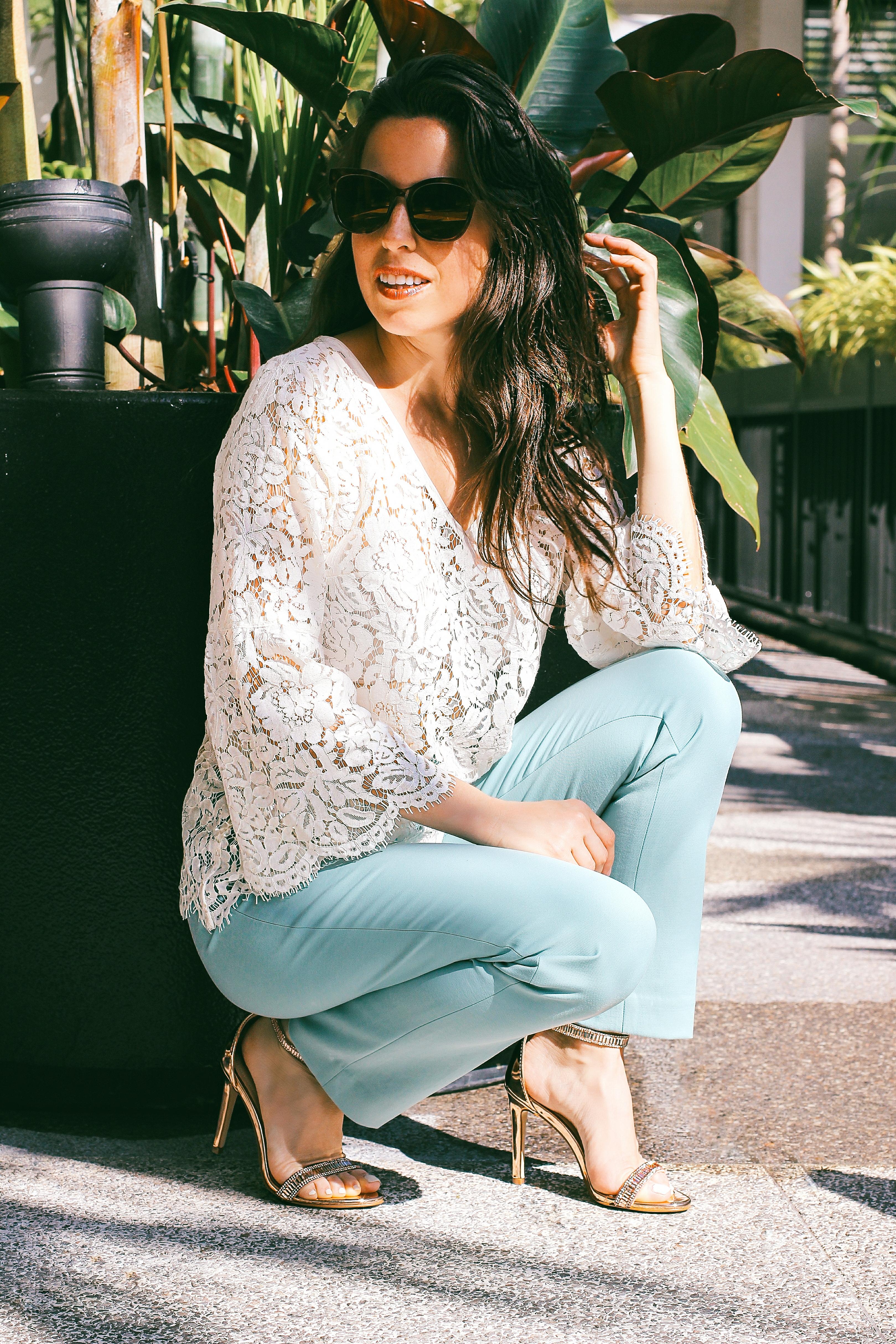 miami blogger ana florentina