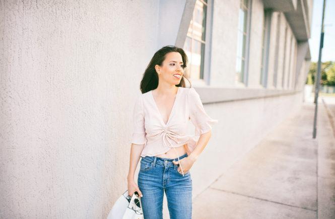 levis high waist skinny jeans