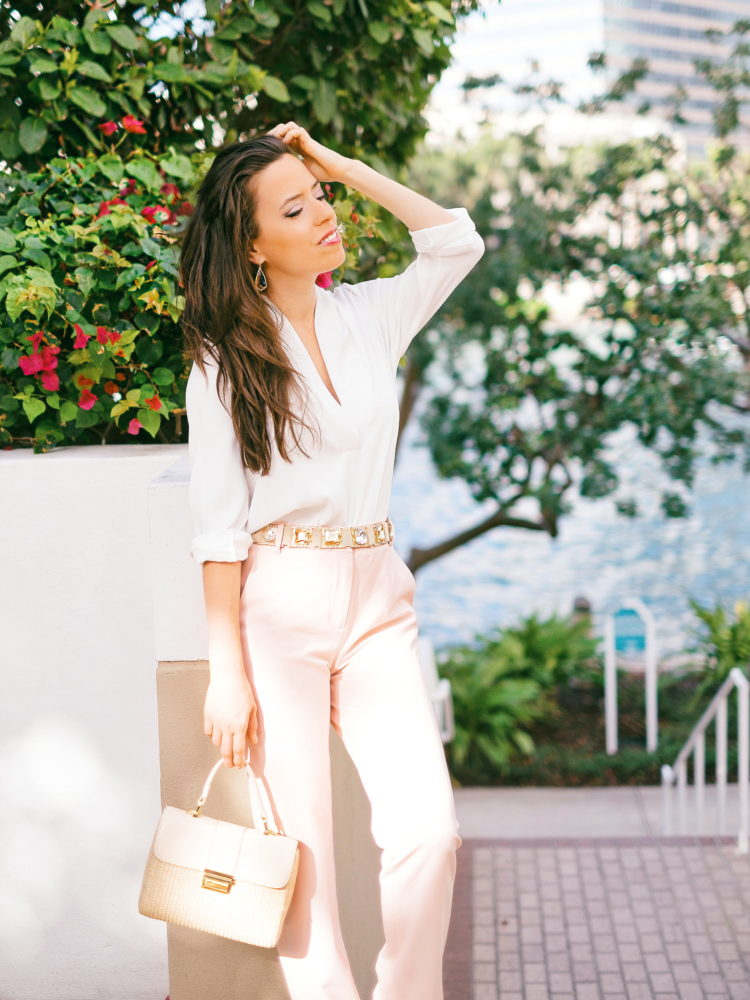 SPRING'S MOST WANTED: PASTELS