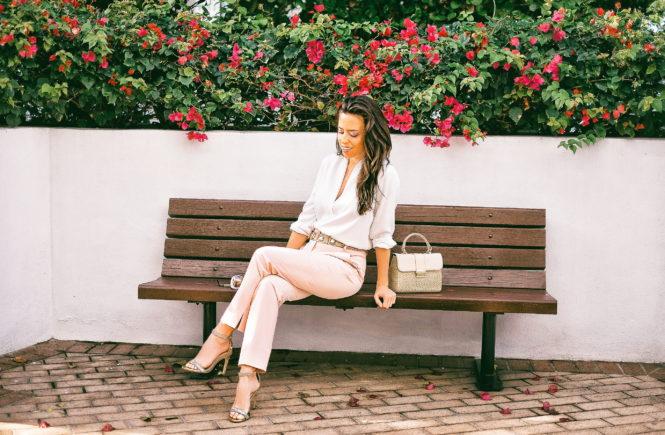 bcbg max azria miami beach blogger