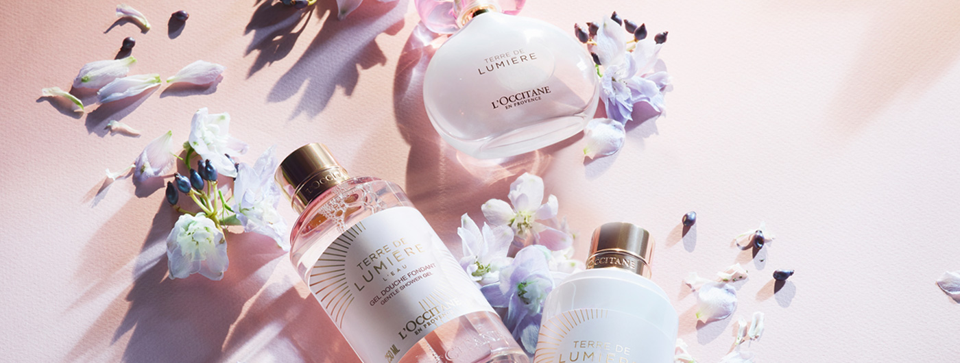 Mother's Day Gift Ideas from L'Occitane