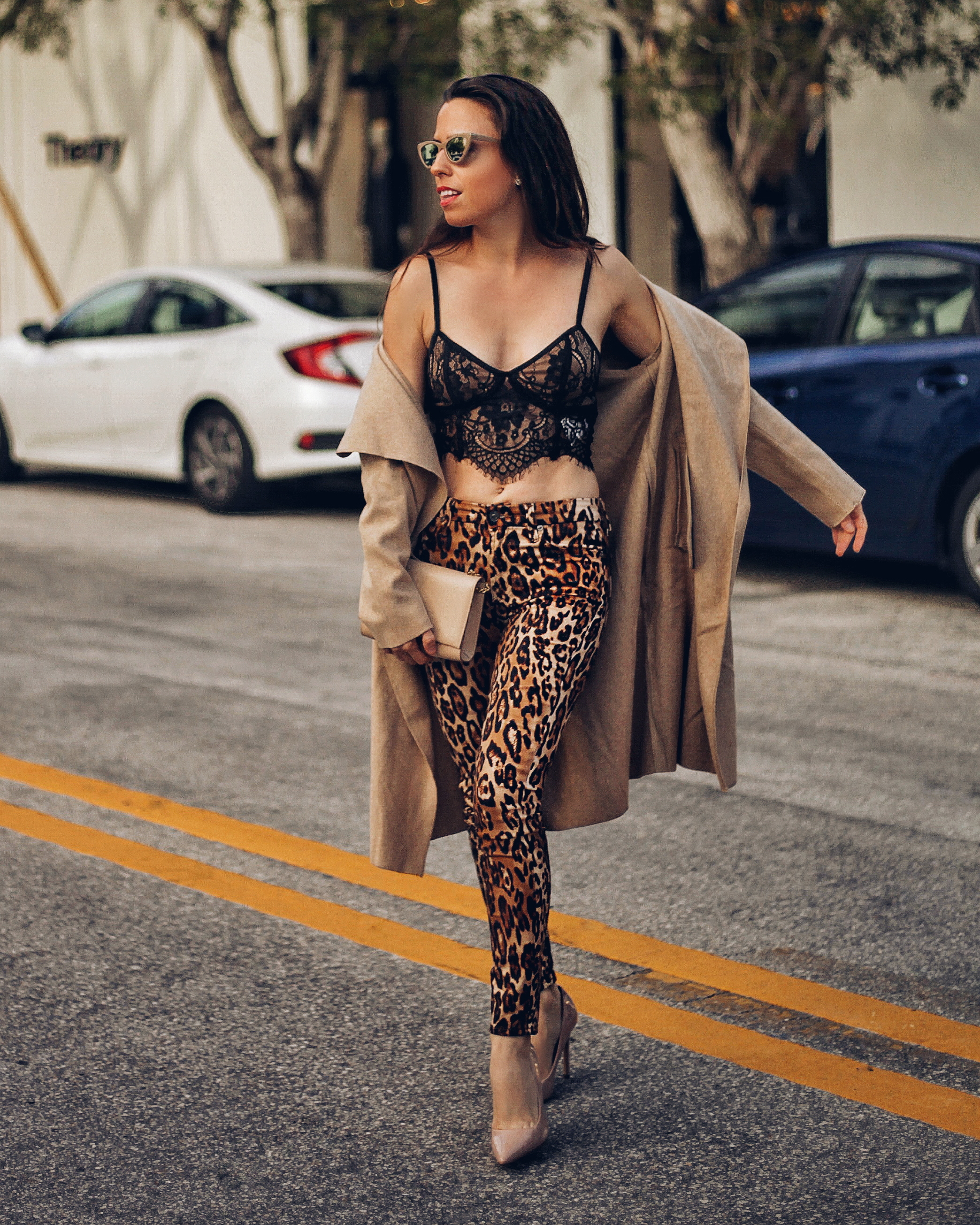 MIAMI FASHION BLOGGER ANA FLORENTINA
