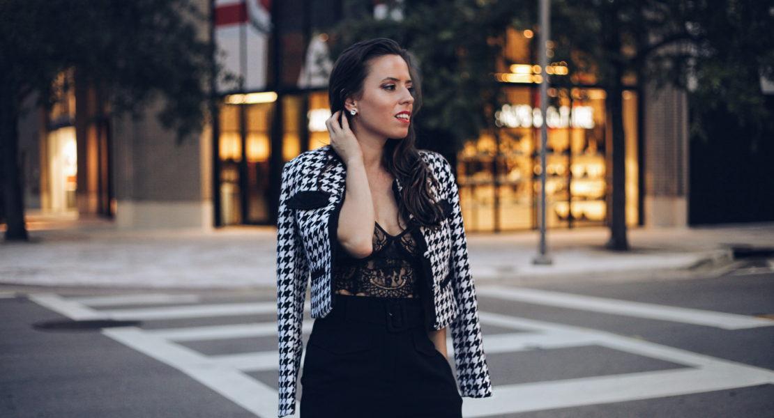 Fashion Blogger Ana Florentina