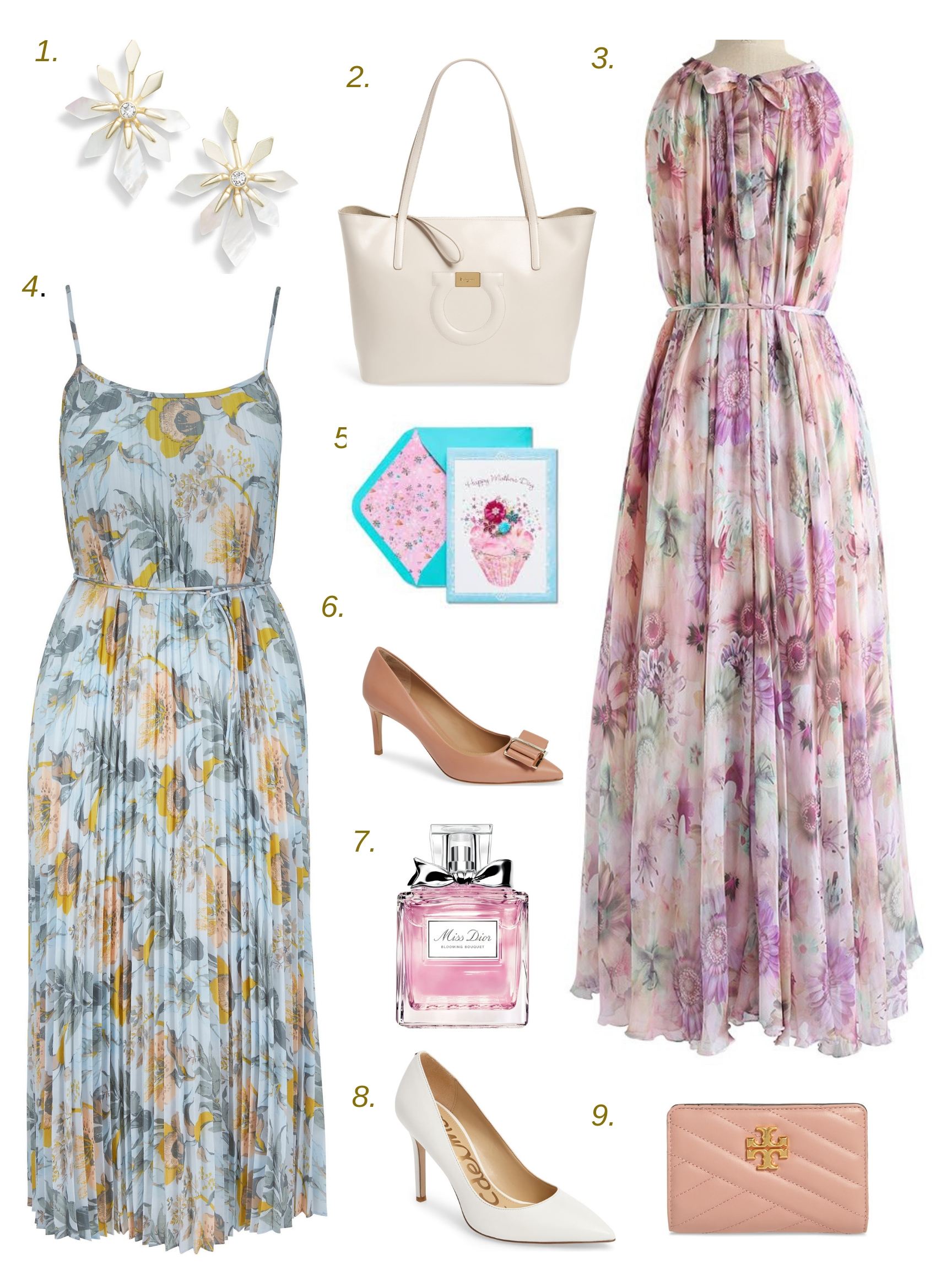 mothers day outfit ideas